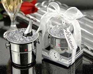 Let's Celebrate Champagne Bucket Timer