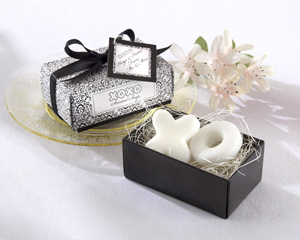 Hugs Kisses From Mr Mrs Scented Soaps