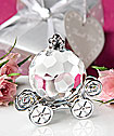 Choice Crystal Collection pumpkin coach-Choice Crystal Collection pumpkin coach