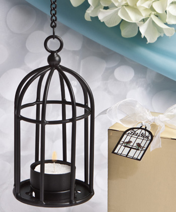 Trendy Birdcage Design Lanterns