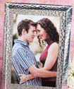 Exquisite picture frame favor