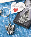 Angel Key Chain Favors