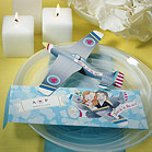 &quot;Love is in the Air&quot; Gliders - Set of 12