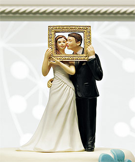 Picture Perfect Couple Figurine