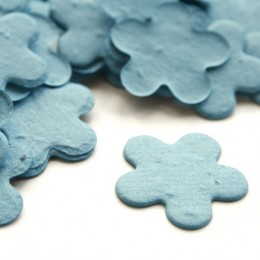 Five Petal Plantable Confetti - Set of 350