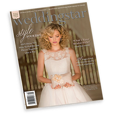 2014 Weddingstar Magazine