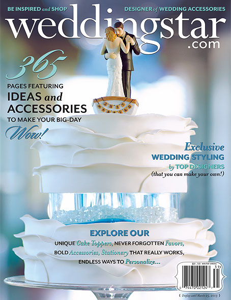 2013 Weddingstar Magazine